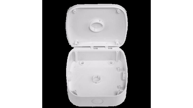 Cutie jonctiune pentru camere CCTV exterior sau interior, design elegant, JNCT-130