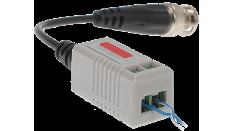 Kit transmitator pasiv si receptor pasiv de semnal - AMP-VT201