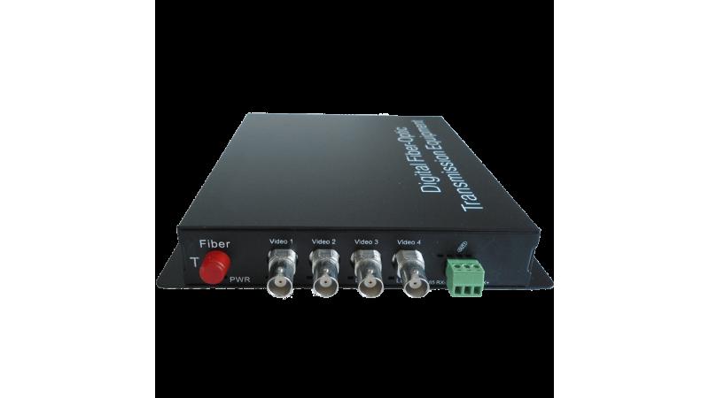 Kit transmitator si receptor activ de semnal - OF-20K4V1DT/R