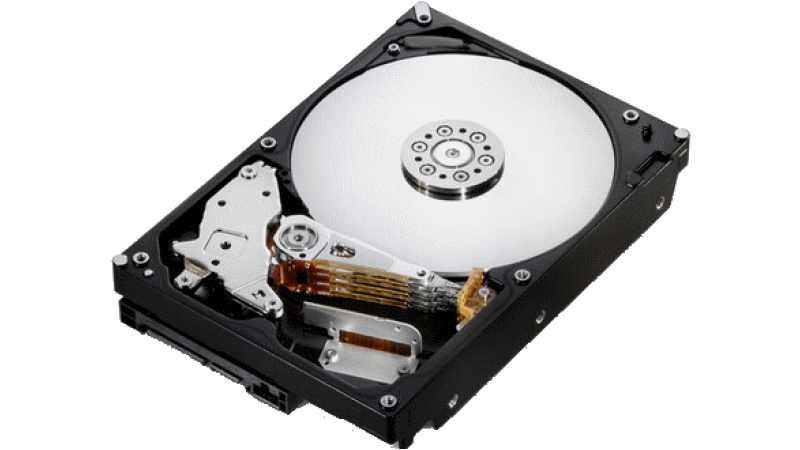Hard Disk intern compatibil DVR, 3.5 inch, SATA, 320 GB, refurbished