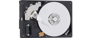 Hard Disk intern compatibil DVR, 3.5 inch, SATA, 4 TB