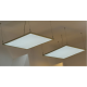 Panou LED Ultra Slim 36W lumina alba 60x60cm