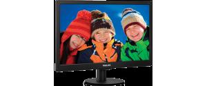 Monitor LED LG 19M38A-B LED 18.5'' 1366x768  5ms