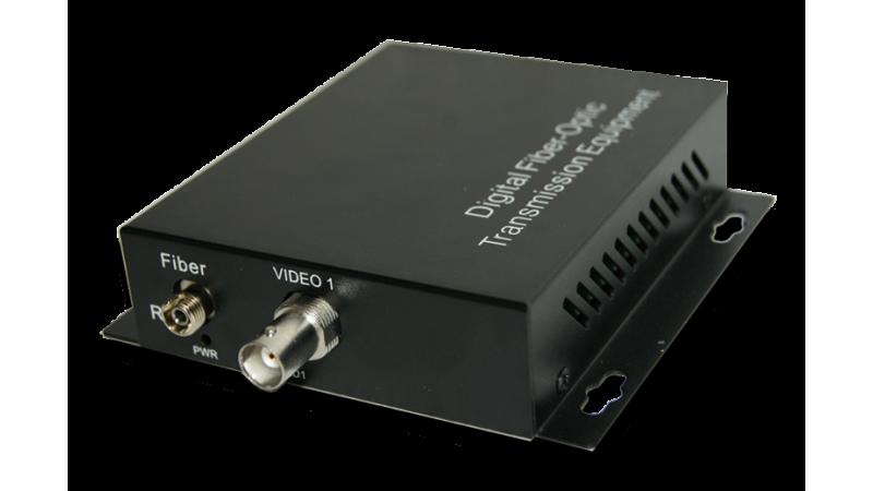 Kit transmitator si receptor activ de semnal - OF-20K1VT/R