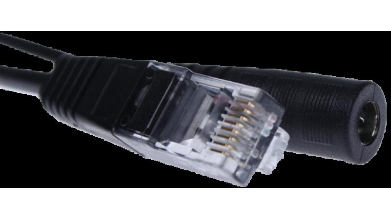 Kit adaptor pasiv tip POE  POE-003