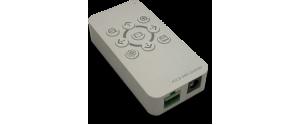 Telecomanda cu fir pentru control PTZ si OSD RMT-CAB01