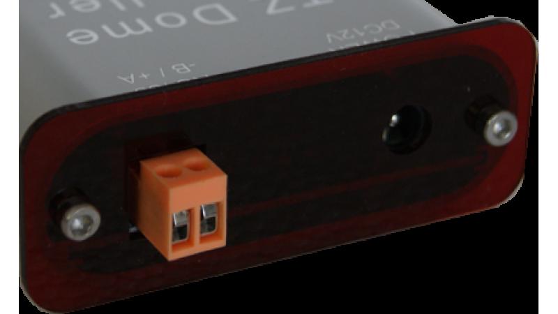 Telecomanda wireless pentru control PTZ si OSD RMT-WRL01