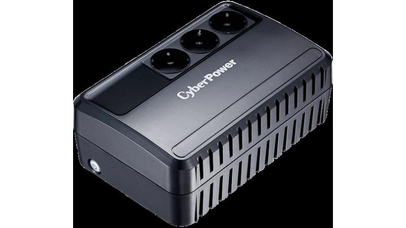 UPS CyberPower BU600E Line Interactive, 600VA, 360W