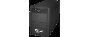 UPS MUSTEK PowerMust 636EG Line Interactive, 650VA, 360W