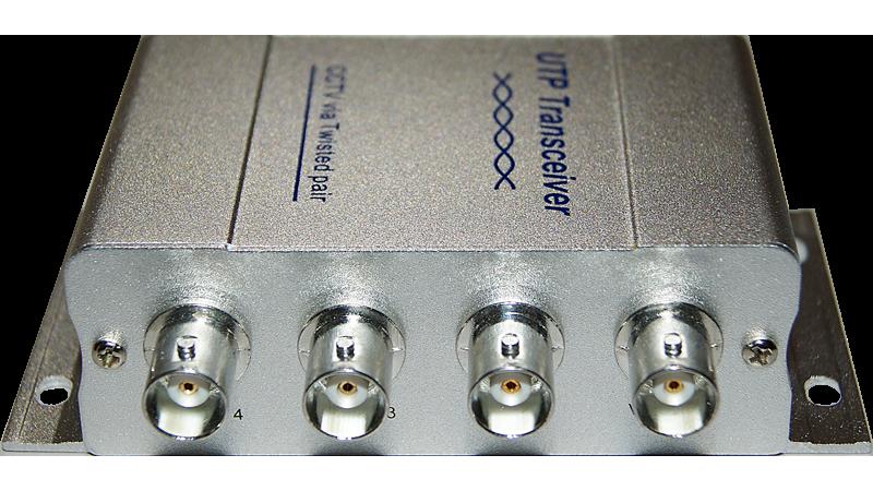 Transmitator pasiv de semnal AMP-T204