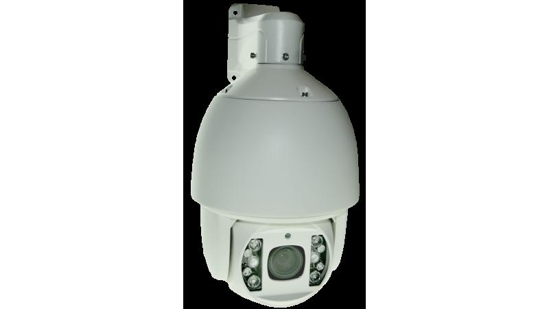 Camera de supraveghere Speed Dome PTZ 2 MegaPixel 1080P AHD TVI CVI CVBS AHD GN-VHKR6-HD200
