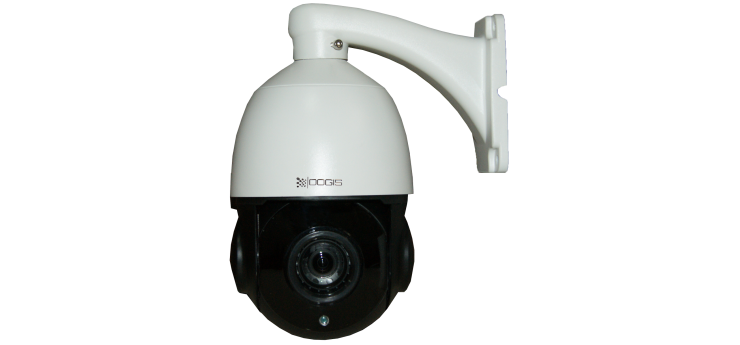 Camera de supraveghere mini Speed Dome PTZ 1080P IP ONVIF 2MPX GN-VHRT4-H200M