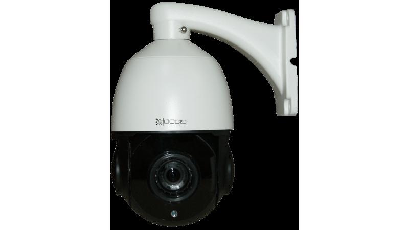 Camera de supraveghere mini Speed Dome PTZ 1080P IP ONVIF 2MPX GN-VHRT4-H200M