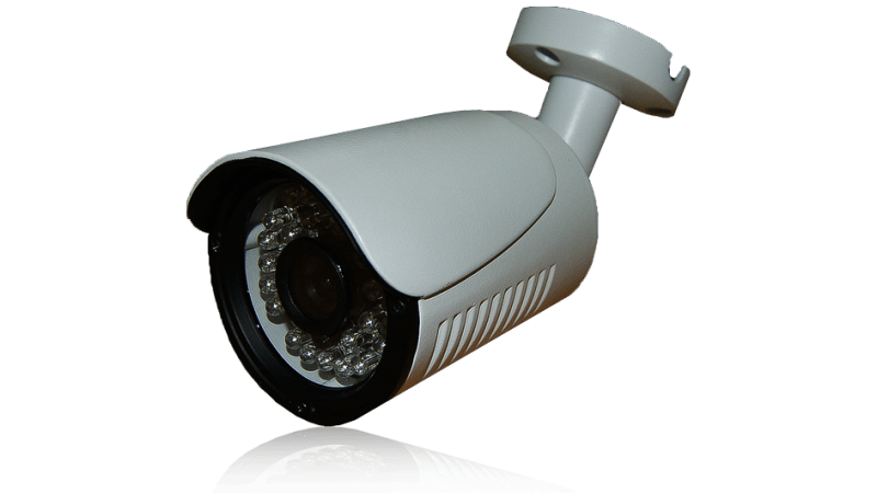 Camera de supraveghere OOGIS BER-AHD11 ● Gama: ECO 2016 ● 1280x720P 1MegaPixel AHD OPTIONAL JoyStick pentru: AHD TVI CVI CVBS ● Exterior/Interior suport inclus ● 53° lentila ● 30 InfraRosu 20 vizibil ●