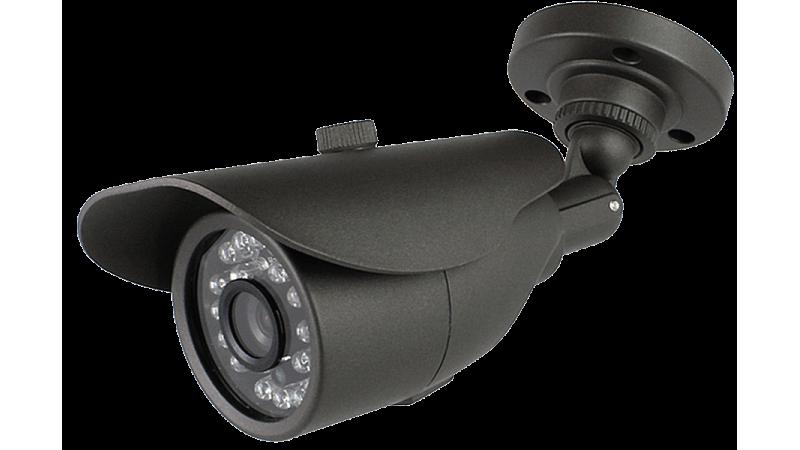 Camera de supraveghere IP HD 1 megapixel exterior cu infrarosu IPE720P30IR