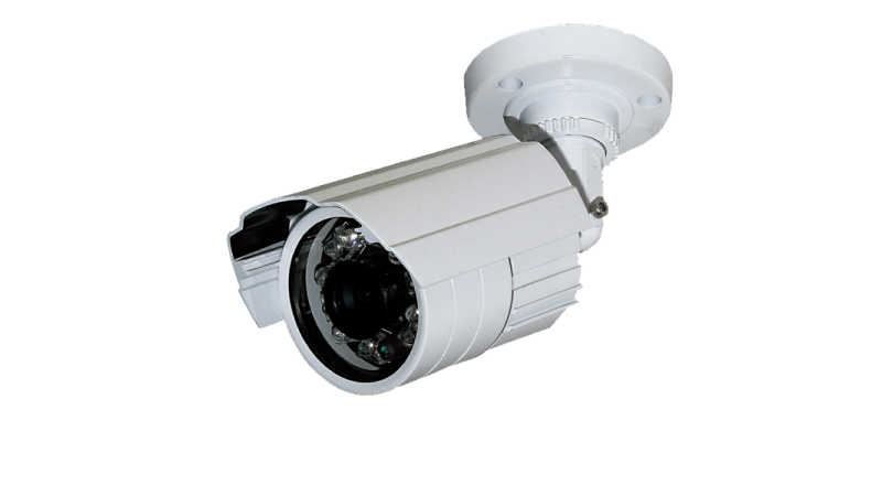 Camera de supraveghere exterior cu infrarosu RH-24NHF