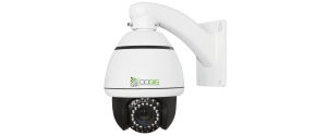 Camera de supraveghere mini Speed Dome PTZ 1080P IP ONVIF 2MPX GN-VHRS4-H200M