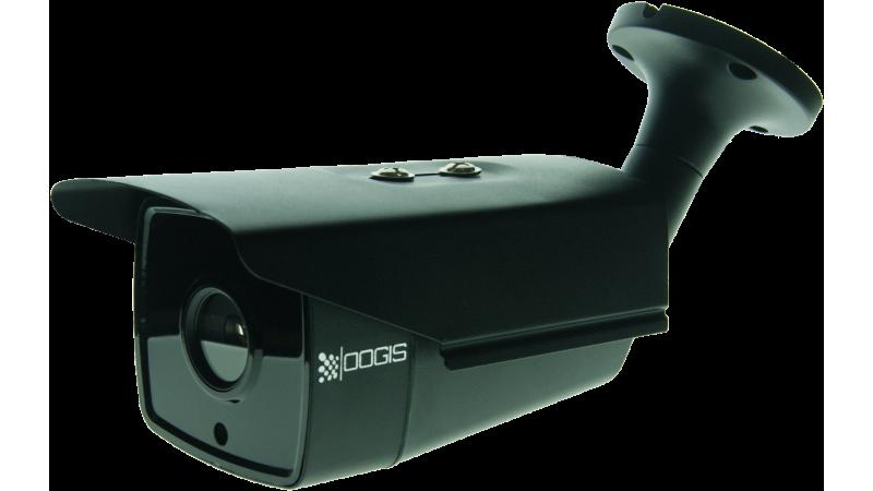 Camera de supraveghere OOGIS HEM-IP5V-9 ● Gama: PRO 2018 ● 2592x1944P 5MegaPixeli IP ONVIF ● Exterior/Interior suport inclus ● 80° lentila ● 50m InfraRosu 40m vizibil ●