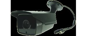 Camera de supraveghere OOGIS HEM-MHD53 ● Gama: EQU 2019 ● 2592x2048P 5Megapixeli AHD TVI CVI CVBS Sony DOL-HDR ● Exterior/Interior suport inclus ● 82° lentila ● 50m InfraRosu 50m vizibil ●