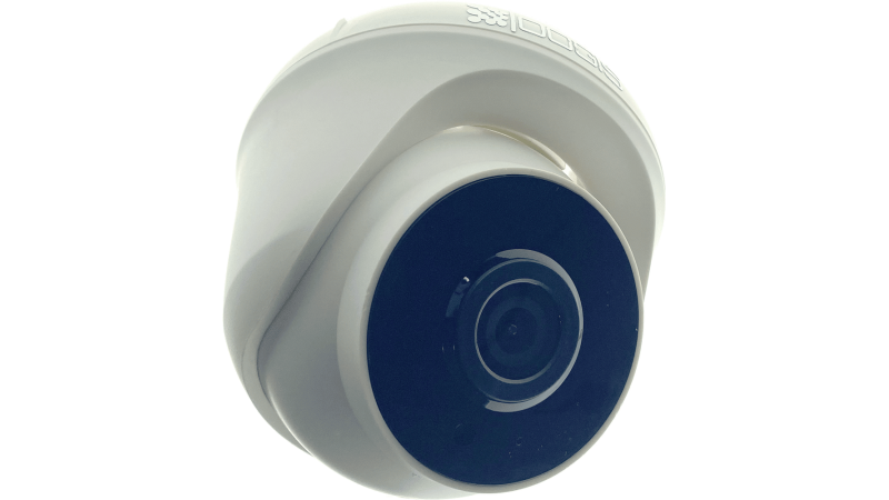 Camera de supraveghere OOGIS HIP-MHD2-11 ● Gama: ECO 2020 ● 1920x1080P 2MegaPixeli, 960H / 2000TVL AHD TVI CVI CVBS ● Interior Array ● 107° lentila ● 20m InfraRosu 20m vizibil ●