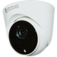 Sistem Supraveghere video COMPLET Interior 2 Camere HD 1080P 2MP Senzor Panasonic cu vedere noaptea Sync IR ARRAY 20M extensibil 4 1080P (1x Inregistrator ESR-6304X; 2x Camere Interior HIP-MHD2P; 1x HDD250GB-R Stocare CADOU si accesoriile incluse)