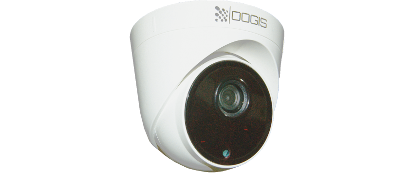 Camera de supraveghere OOGIS HIP-IP323L ● Gama: EQU 2017 ● 1920x1080P 2MegaPixeli IP ONVIF Sony NIR Sensitivity UP ● Interior Array ● 82° lentila ● 25M InfraRosu 20M perspectiva ●