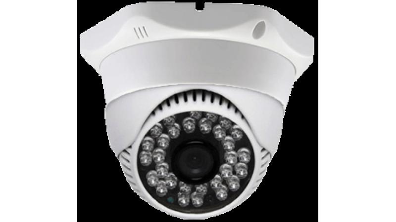 Camera de supraveghere OOGIS NUB-AHD11 ● Gama: ECO 2016 ● 1280x720P 1MegaPixel, 1000 TVL AHD CVBS ● Interior ● 59° lentila ● 40 InfraRosu 30 vizibil ●