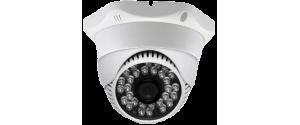 Camera de supraveghere 1080P AHD cu senzor Sony interior cu infrarosu CC-NUBAHD21
