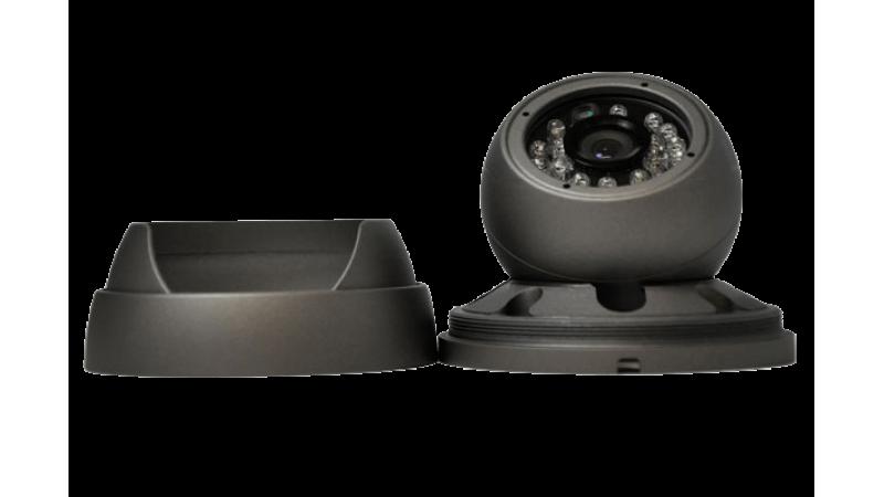 Camera de supraveghere antivandal cu infrarosu VP-935