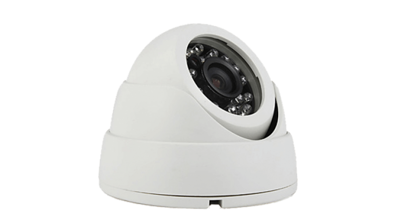 Camera de supraveghere interior cu infrarosu CM-420W