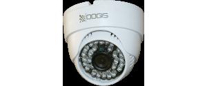 Camera de supraveghere OOGIS NOT-AHD10 ● Gama: ECO 2015 ● 1280x720P 1MegaPixel  ● Interior ● 68° lentila ● 30 InfraRosu 20 vizibil ●