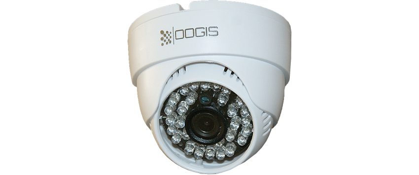 Camera de supraveghere OOGIS NOT-IPW2S ● 1920x1080P 2MegaPixeli IP ONVIF Sony NIR Sensitivity UP ● Interior ● 79° lentila ● 30M InfraRosu 25M perspectiva ●