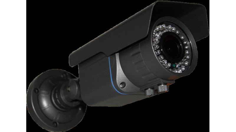 Camera de supraveghere HD-SDI exterior cu infrarosu PA-IP40-SDI
