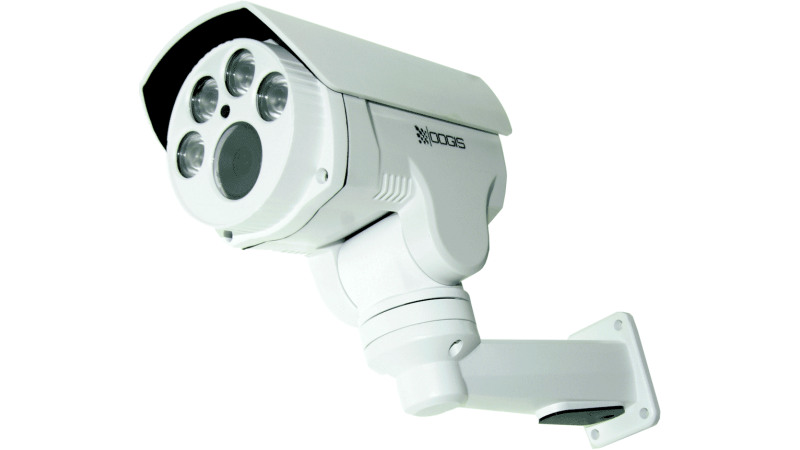 Camera de supraveghere OOGIS PT-MHD54-5 ● Gama: EQU 2019 ● 2592x2048P 5Megapixeli AHD (v2: + TVI CVI CVBS) ● Exterior/Interior control PT (Pan-Tilt) , preset, cruise ● 51° lentila ● 40m InfraRosu 35m vizibil ●