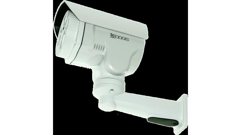Camera de supraveghere OOGIS PT-MHD54-9 ● Gama: EQU 2019 ● 2592x2048P 5Megapixeli AHD (v2: + TVI CVI CVBS) ● Exterior/Interior control PT (Pan-Tilt) , preset, cruise ● 89° lentila ● 25m InfraRosu 20m vizibil ●