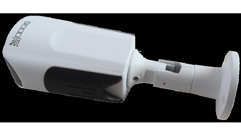 Camera de supraveghere OOGIS REM-IPX291 ● Gama: EQU 2017 ● 1920x1080P 2MegaPixeli IP ONVIF Sony STARVIS ● Exterior suport inclus ● 76° lentila ● 35m InfraRosu 35m vizibil ●