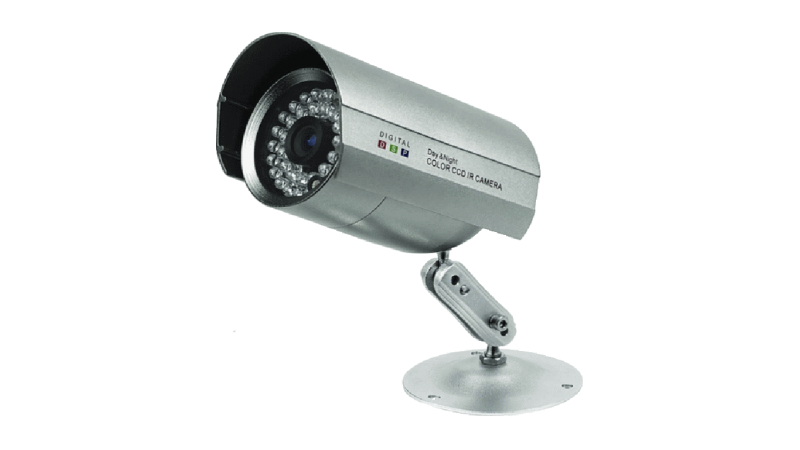 Camera de supraveghere exterior cu infrarosu RH-951