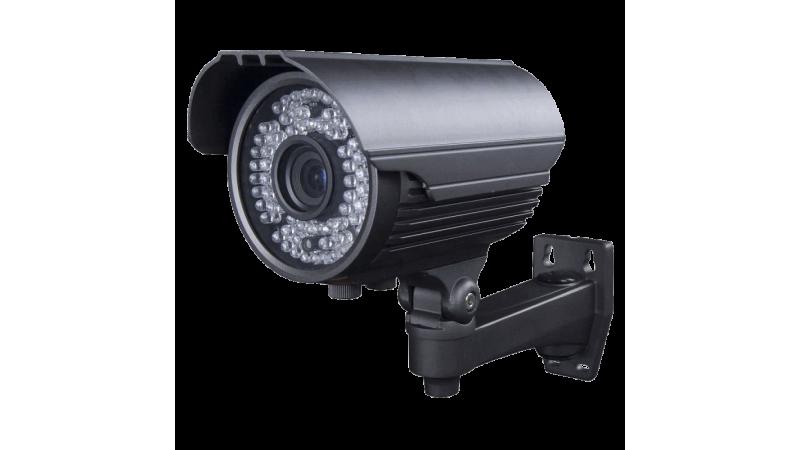 Camera de supraveghere 1080P AHD cu senzor Panasonic exterior cu infrarosu RSB-MHD2P