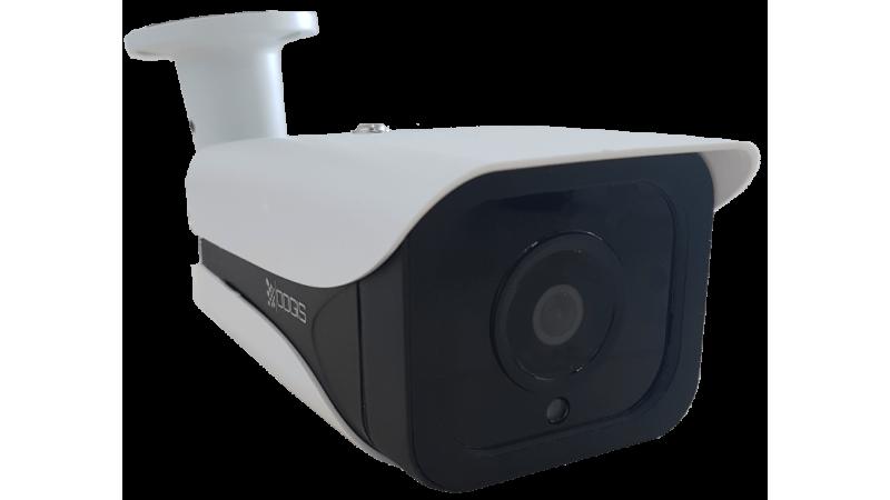 Camera de supraveghere OOGIS RST-IP323L-9 ● Gama: EQU 2017 ● 1920x1080P 2MegaPixeli IP ONVIF Sony NIR Sensitivity UP ● Exterior suport inclus ● 98° lentila ● 50m InfraRosu 40m vizibil ●