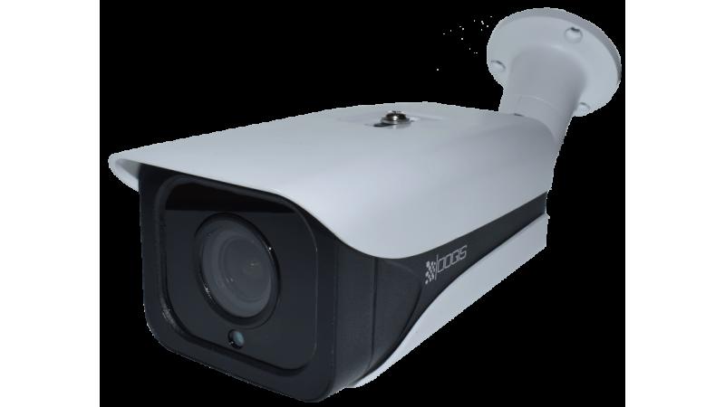 Camera de supraveghere OOGIS RST-IP2236 ● Gama: EQU 2018 ● 1920x1080P 2MegaPixeli IP ONVIF ● Exterior suport inclus ● 86-32° lentila Varifocala ● 50M InfraRosu 30M perspectiva ●