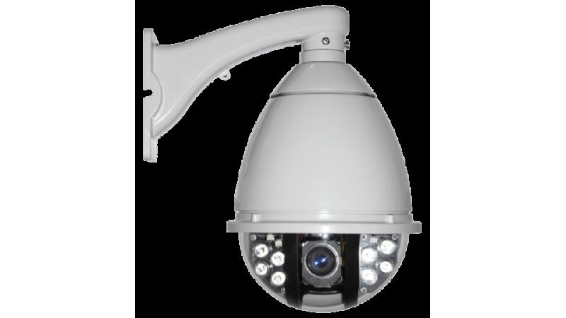 Camera de supraveghere Speed Dome PTZ SPD-EX27HXIR