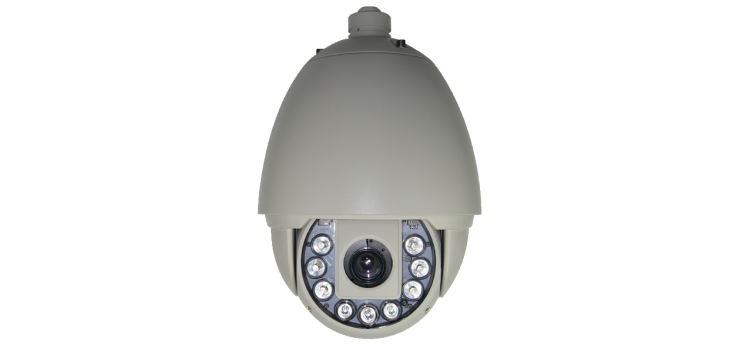 Camera de supraveghere High Speed Dome PTZ CC-SPDFST30IR