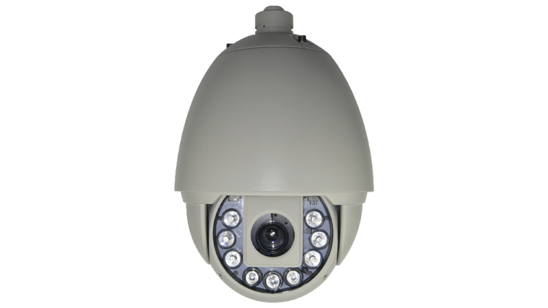 Camera de supraveghere High Speed Dome PTZ SPD-FST30IR
