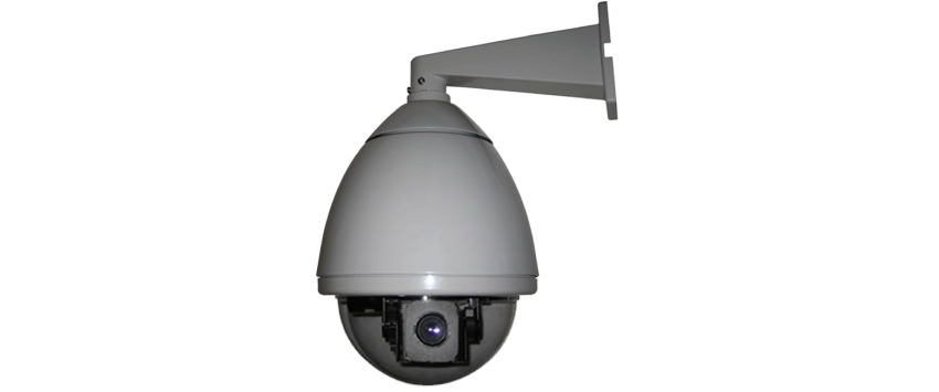 Camera de supraveghere Speed Dome PTZ SPD-EX27HX