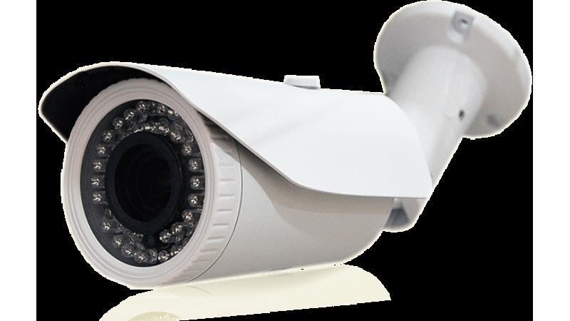 Camera de supraveghere 1080P AHD TVI CVI cu senzor Sony exterior cu infrarosu TAV-MHD21