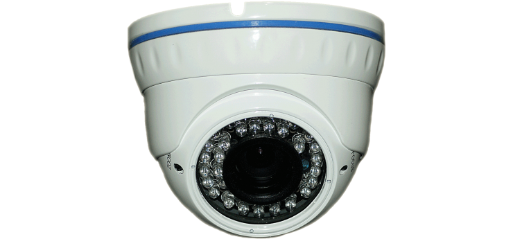 Camera de supraveghere IP HD 1 megapixel antivandal VAM-IP720