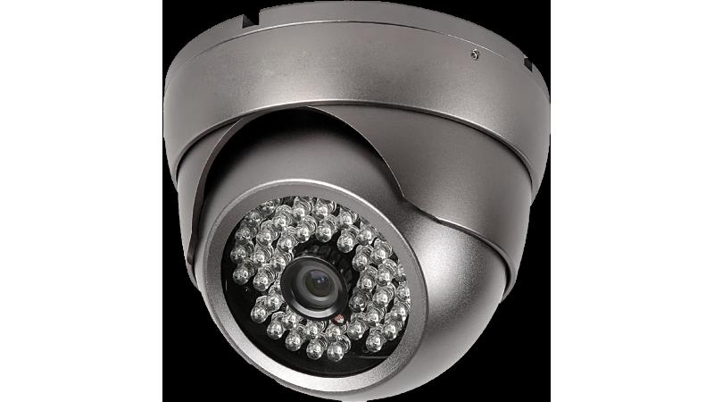 Camera de supraveghere antivandal HD-SDI cu infrarosu VP-DVI30SDI