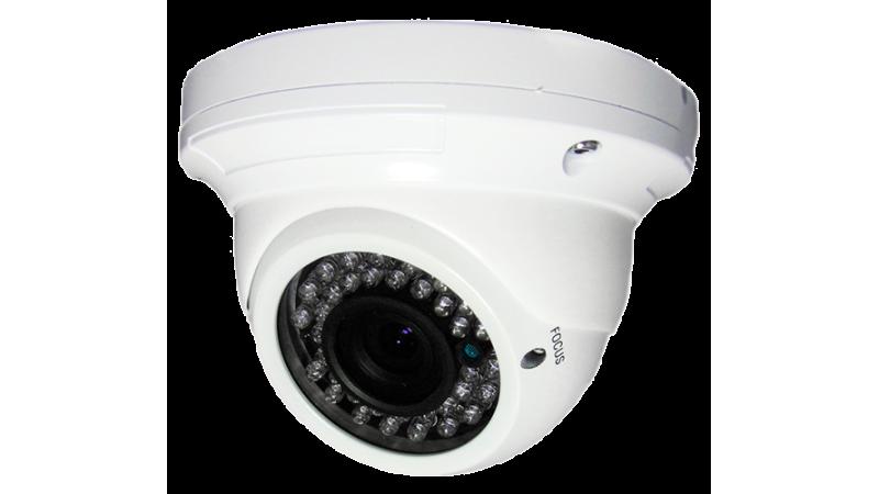 Camera de supraveghere antivandal VP-DCSHEW