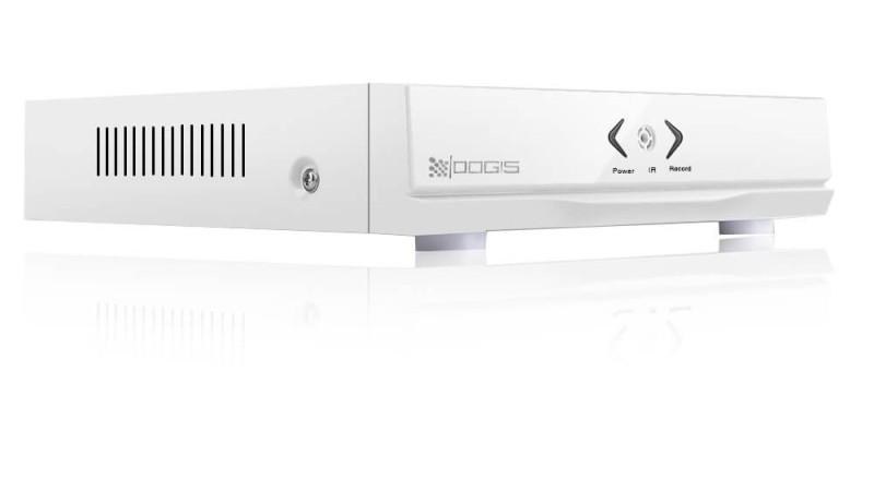 DVR AHD TVI CVI Stand Alone 1080N ATC-1000