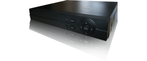 NVR profesional 4 canale FullHD 1080p compatibil ONVIF CC-NVR7604Z